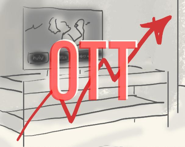 the rise of ott